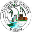 All Saints' C.E. Primary School Alrewas